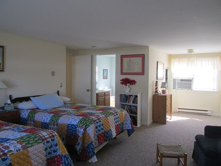 Chatham Cape Cod vacation rental - Large Bedroom