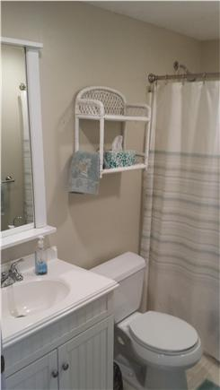 Centerville Centerville vacation rental - Bathroom