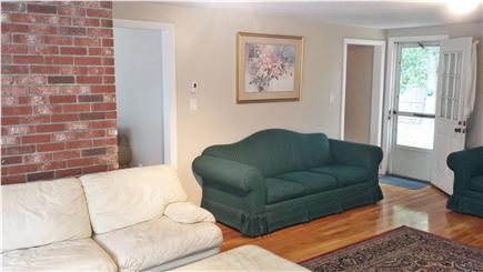 Centerville Centerville vacation rental - Open Living Area