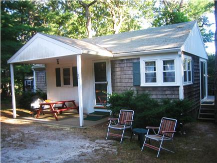 South Chatham Cape Cod vacation rental - Charming affordable Chatham cottage