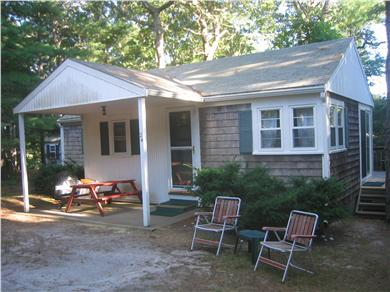 South Chatham Cape Cod vacation rental - 1/2 mile from Cockle Cove Beach on Nantucket Sound!