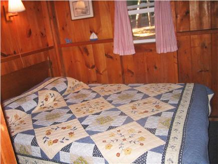 South Chatham Cape Cod vacation rental - Double Bedroom