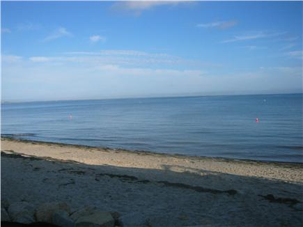 South Chatham Cape Cod vacation rental - Cockle Cove Beach on Nantucket Sound is just 1/2 mile away