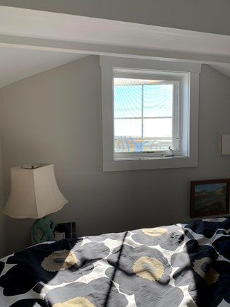 Provincetown Cape Cod vacation rental - ....a great view!