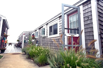 Provincetown Cape Cod vacation rental - Sandpiper (aka the Love Shack)