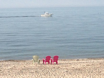 Sandwich/Town Neck Beach Cape Cod vacation rental - Total relaxation
