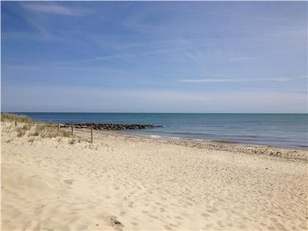 Dennis Port Cape Cod vacation rental - Glendon Road Beach