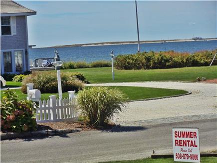 Lewis Bay,West Yarmouth Cape Cod vacation rental - View from all rooms of the  neighborhood  and Lewis Bay