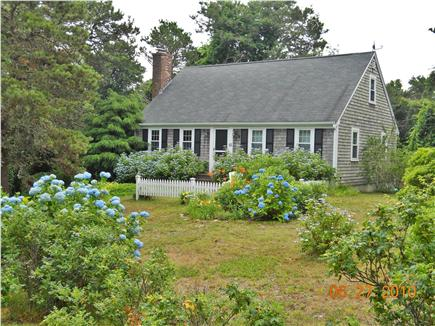 Chatham Cape Cod vacation rental - Chatham Vacation Rental ID 7791