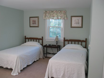 Chatham Cape Cod vacation rental - 2nd Floor Bedroom