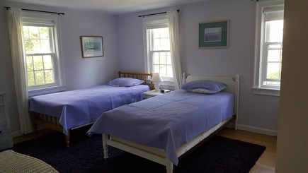 Chatham Cape Cod vacation rental - 1st Floor Bedroom - #2