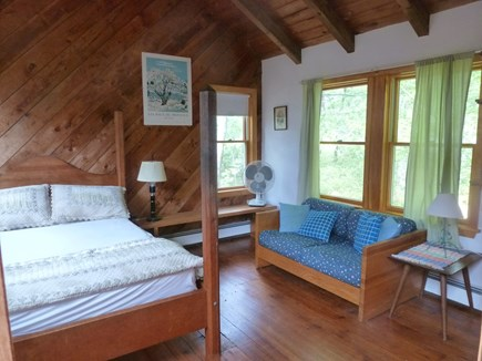 Wellfleet, Duck Pond Area Cape Cod vacation rental - A Second Floor Bedroom