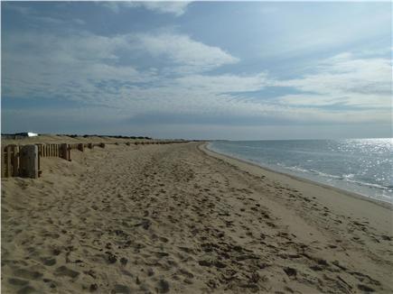 New Seabury New Seabury vacation rental - South Cape Beach - 1 mile from the condo by car. Overlooks MV.