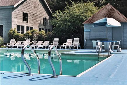 New Seabury New Seabury vacation rental - Community Pool - steps away from the condo