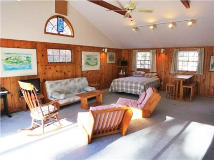 Pocasset Pocasset vacation rental - Great Room, facing North corner