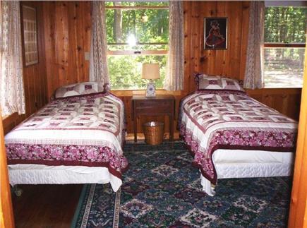 Pocasset Pocasset vacation rental - Ist Floor bedroom