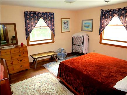 Pocasset Pocasset vacation rental - Peach Bedroom