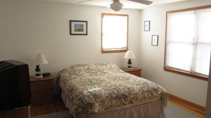 Eastham Cape Cod vacation rental - Second Upstairs Queen Bedroom