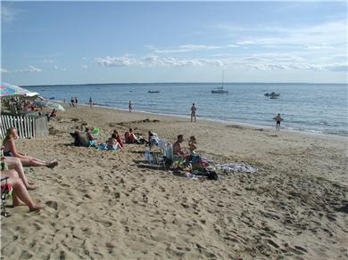 Eastham Cape Cod vacation rental - Campground Beach (on Cape Cod Bay)