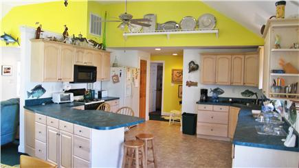 Barnstable Cape Cod vacation rental - Fabulous Kitchen - Room for everyone