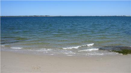 Barnstable Cape Cod vacation rental - Beach