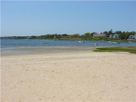 Chatham Cape Cod vacation rental - Walk 10 min. to lovely Oyster Pond Beach, 2 min. to down town