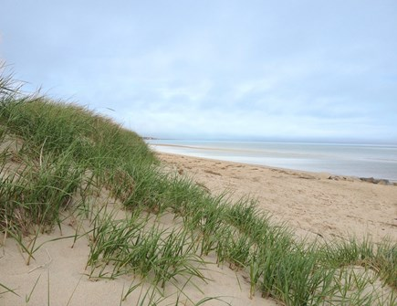 Ocean Edge, Brewster Cape Cod vacation rental - Enjoy Crosby beach on Cape Cod Bay