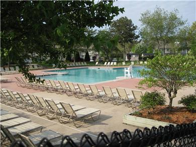 Ocean Edge, Brewster Cape Cod vacation rental - One of 3 Pool Areas