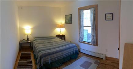 Wellfleet Cape Cod vacation rental - First floor bedroom