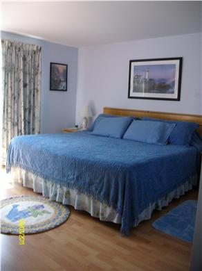 West Dennis Cape Cod vacation rental - Bedroom