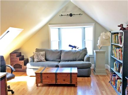 Truro Cape Cod vacation rental - Light & Breezy Open-Plan living