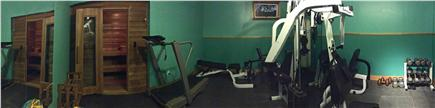 Truro Cape Cod vacation rental - Fully Equipped On-Site Gym