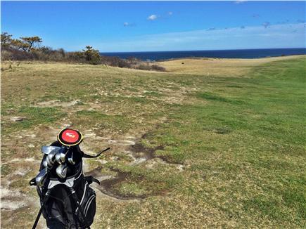 Truro Cape Cod vacation rental - Golf anyone?