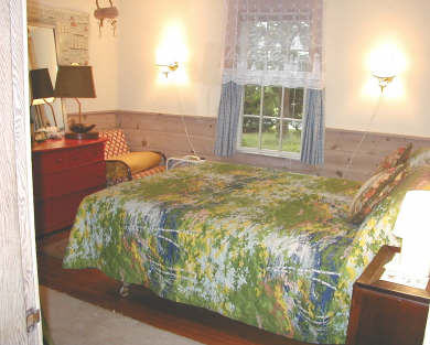 Pocasset Pocasset vacation rental - Bedroom with Queen Bed