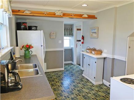 Chatham Cape Cod vacation rental - Updated, quaint and cozy kitchen