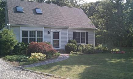 Brewster Cape Cod vacation rental - Brewster Vacation Rental ID 8046