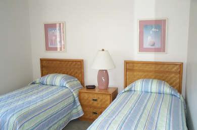 Brewster - Ocean Edge Resort Cape Cod vacation rental - Second Bedroom