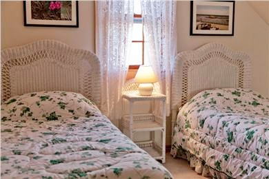 Eastham Cape Cod vacation rental - Family Room upstairs is the full length of the house
