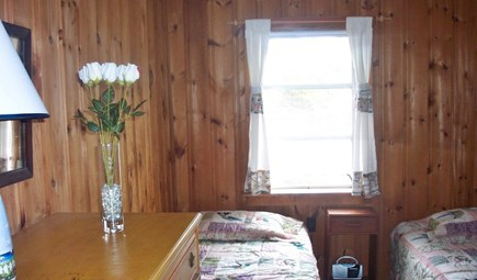 West Harwich Cape Cod vacation rental - Another twin bedroom