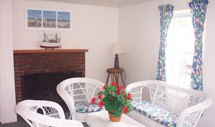 West Harwich Cape Cod vacation rental - Quiet den