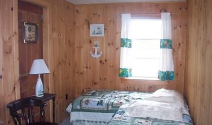 West Harwich Cape Cod vacation rental - Twin bedroom
