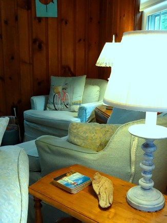 Dennis Port, Sea St Beach Area Cape Cod vacation rental - We want you to feel comfortable kicking back and relaxing