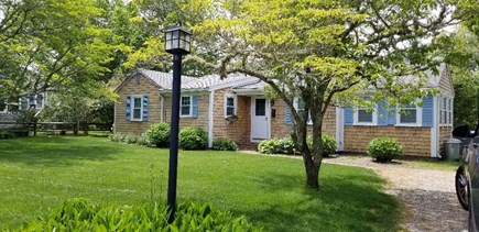 West Yarmouth Cape Cod vacation rental - Cozy Cape with private beach Property 8088