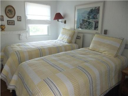 North Eastham Cape Cod vacation rental - Two Twin Bedroom