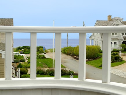 New Seabury/(Popponesset) New Seabury vacation rental - Enjoy ocean views and salty air from the master balcony