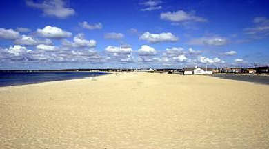 Hyannis Cape Cod vacation rental - Sea St & East walking dist. Craigville Beach is 4 min by car.