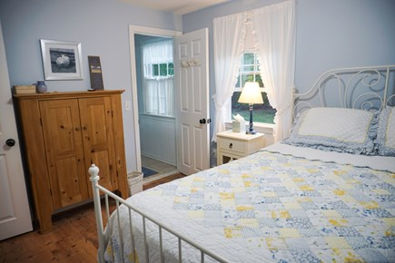 Brewster Cape Cod vacation rental - With Private Master Bath