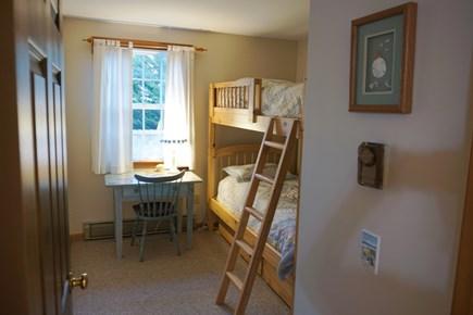 Brewster Cape Cod vacation rental - Comfy cozy Bunk beds