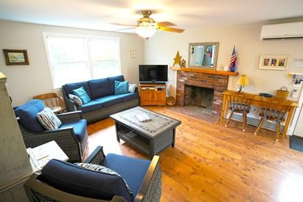 Brewster Cape Cod vacation rental - Free WiFi, Bluetooth speakers, access to, Netflix, Hulu, etc.