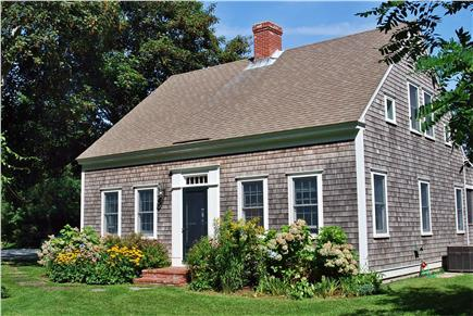 Wellfleet Cape Cod vacation rental - Wellfleet Vacation Rental ID 8592